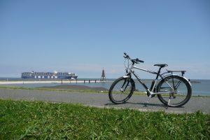 Fahrrad-Urlaub Cuxhaven