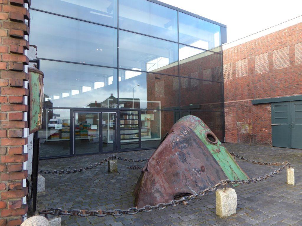 Windstärke 10 Fischereimuseum und Wrackmuseum