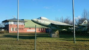 Aeronauticum - Luftschifffahrtsmuseum Nordholz