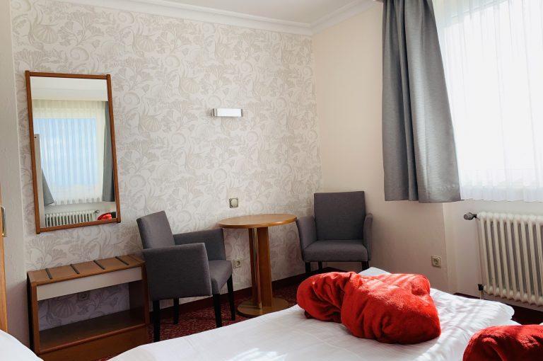 Doppelzimmer Seeblick